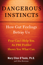 Becoming an FBI Profiler | Mary Ellen O'Toole, Ph.D.